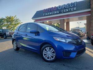2017 Honda Fit for Sale in Fredericksburg, VA