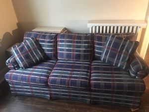Couch very comfortable for Sale in Depew, NY