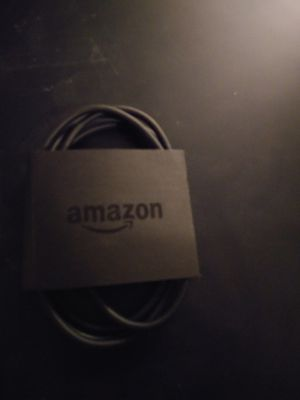 Amazon Kindle fire charger for Sale in Redmond, WA