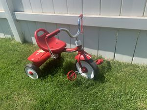 Radio flyer tri cycle for Sale in Pasco, WA
