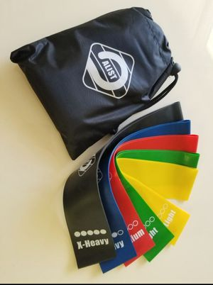 Brand new Balist resistance bands Workout for Sale in Rancho Cucamonga, CA