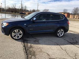 BMW X3 2013 for Sale in Lawrence, IN