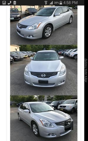 2011 Nissan Altima, clean title for Sale in Manassas, VA