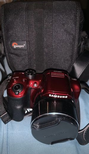 Samsung Digital Camera for Sale in Heiskell, TN