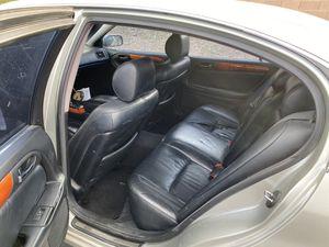 Gs430 Lexus for Sale in North Las Vegas, NV