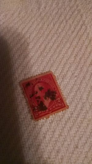 Stamp for Sale in Clarksville, TN
