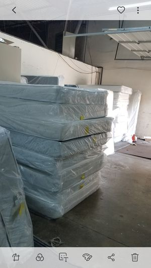 Full mattress only $89 for Sale in Fort Worth, TX