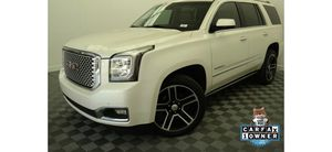 """Stock 22"""" black/alloy rims & tires for 6lug gmc/Chevy/Cadillac for Sale in Lakewood, CO"""