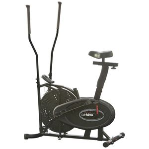 BRAND NEW IN BOX LifeMax 2-in-1 Elliptical Trainer and Exercise Bike for Sale in Gresham, OR