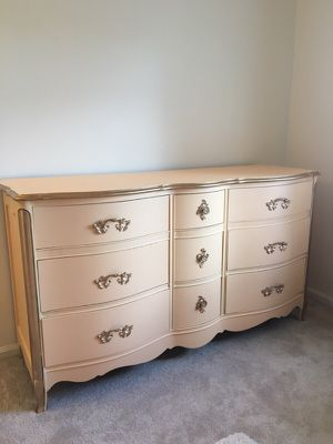 French Provincial Dresser For Sale for Sale in Pittsburgh, PA