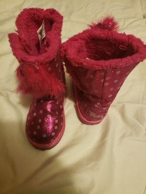 Trolls boots toddler for Sale in Las Vegas, NV