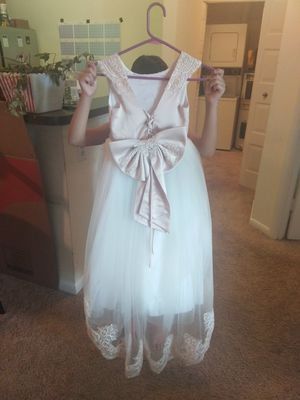 Flower Girl Dress for Sale in Manassas, VA