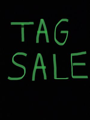 Tag Sale!!!! Check out my page!!! for Sale in Franklin, MA