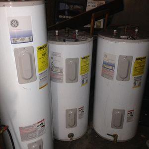 $150$ ea! Electric water heater for Sale in Phoenix, AZ