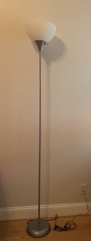 Floor lamp for Sale in Miramar, FL
