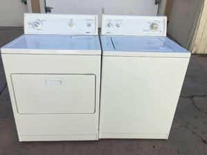 Kenmore set for Sale in San Diego, CA