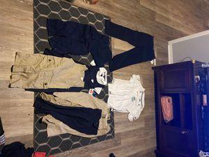 Kids uniform clothing for Sale in Arlington, TX