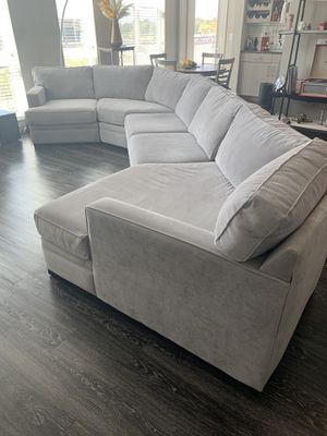 Couch 4 piece sectional for Sale in Littleton, CO