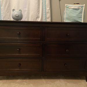 Dresser for Sale in Macomb, MI