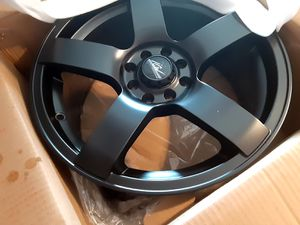 I.C.W racing wheels for Sale in Modesto, CA