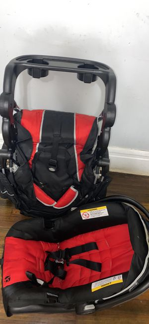 Baby trend jogger travel system for Sale in Hilldale, PA