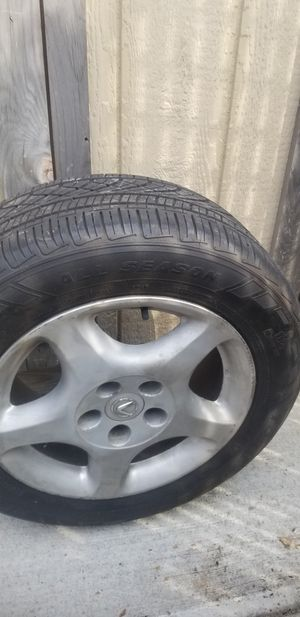 Stock 98 Lexus Rims for Sale in Queens, NY