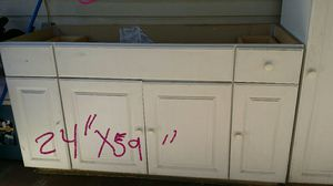 KITCHE CABINETS for Sale in Kearns, UT