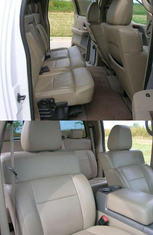 2006 Ford F-150 Price$12OO for Sale in Lansing, MI