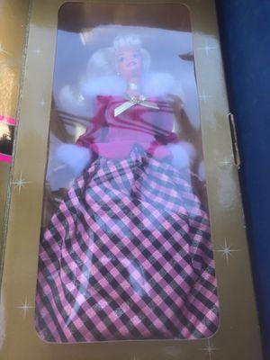 Winter Rhapsody Barbie for Sale in Bloomington, CA