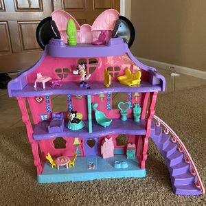 Minnie Bow House for Sale in Phoenix, AZ
