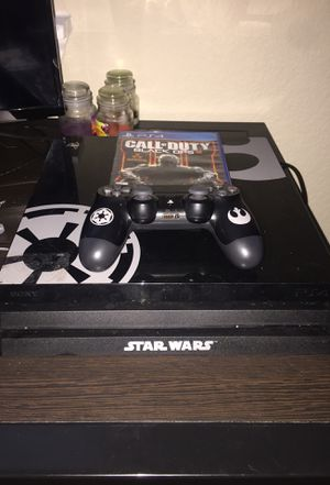 PS4 PRO 1TB for Sale in Arlington, TX