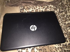 hp computer FOR PARTS! for Sale in Savannah, GA