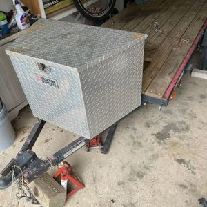 4x8 Utility Trailer for Sale in Garland, TX
