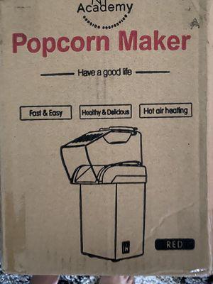 Amazing popcorn maker for Sale in Nashville, TN