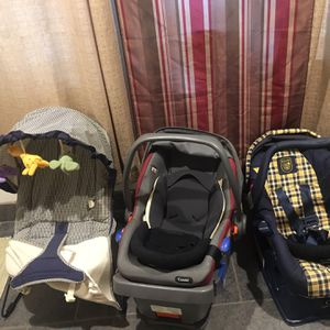 Baby Carriers for Sale in Chicago, IL