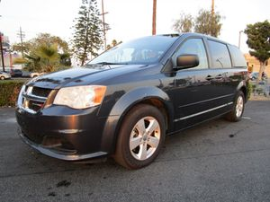 2013 Dodge Grand Caravan SE for Sale in Los Angeles, CA