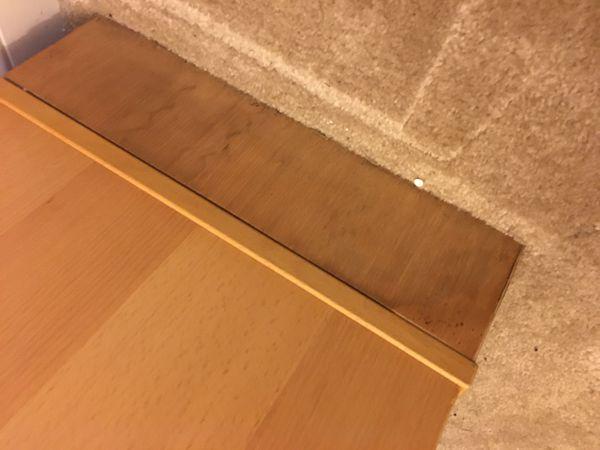 Elegant 3 drawer IKEA file cabinet