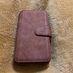 Telephone Case/Wallet for Sale in Ivanhoe, CA
