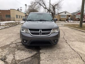 2012 DODGE JOURNEY SXT AWD for Sale in Chicago, IL