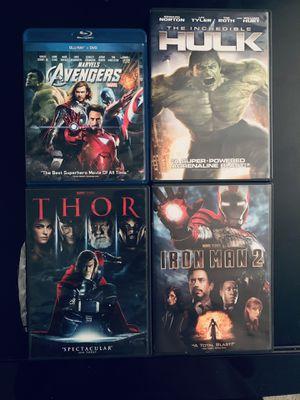 Marvel DVDs for Sale in Orlando, FL