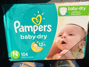 Pampers for Sale in Ontario, CA