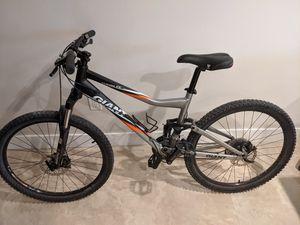 Giant Yukon FX mountain bike for Sale in Miami, FL