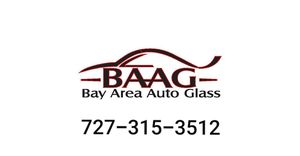 Windshield damage? Call today to have it replaced tomorrow. for Sale in St. Petersburg, FL