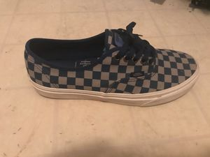 Vans Harry Potter Authentic for Sale in Lawrenceville, GA