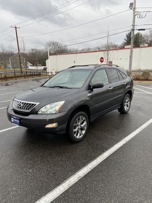 2009 Lexus RX350 AWD Pebble beach edition for Sale in Mansfield, MA