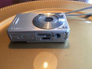 Sony Cyber-shot Camera for Sale in Las Vegas, NV