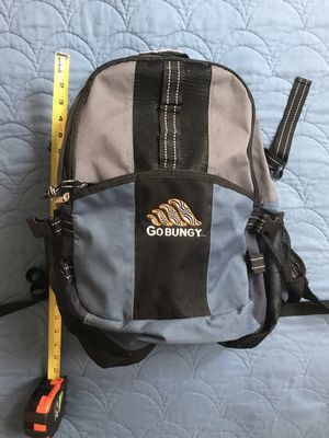 Backpack-excellent condition for Sale in Bridgeport, CT