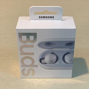 Samsung Galaxy Buds, True Wireless Bluetooth Earbuds (Brand New) for Sale in Salt Lake City, UT