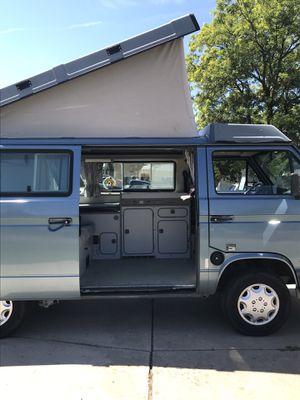 1989 VW Westphalia camper van for Sale in Colorado Springs, CO