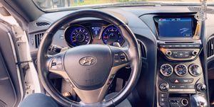 2013 Hyundai Genesis coupe 2.0t for Sale in La Vergne, TN
